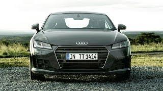 Audi TT 2.0 TDI (2015)