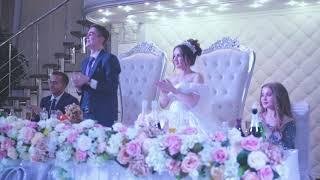 Поздравления сына от мамы на свадьбу РЭП