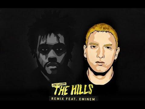 The Weekend - The Hills Lyrics