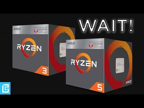 You NEED This With Ryzen Desktop APUs!