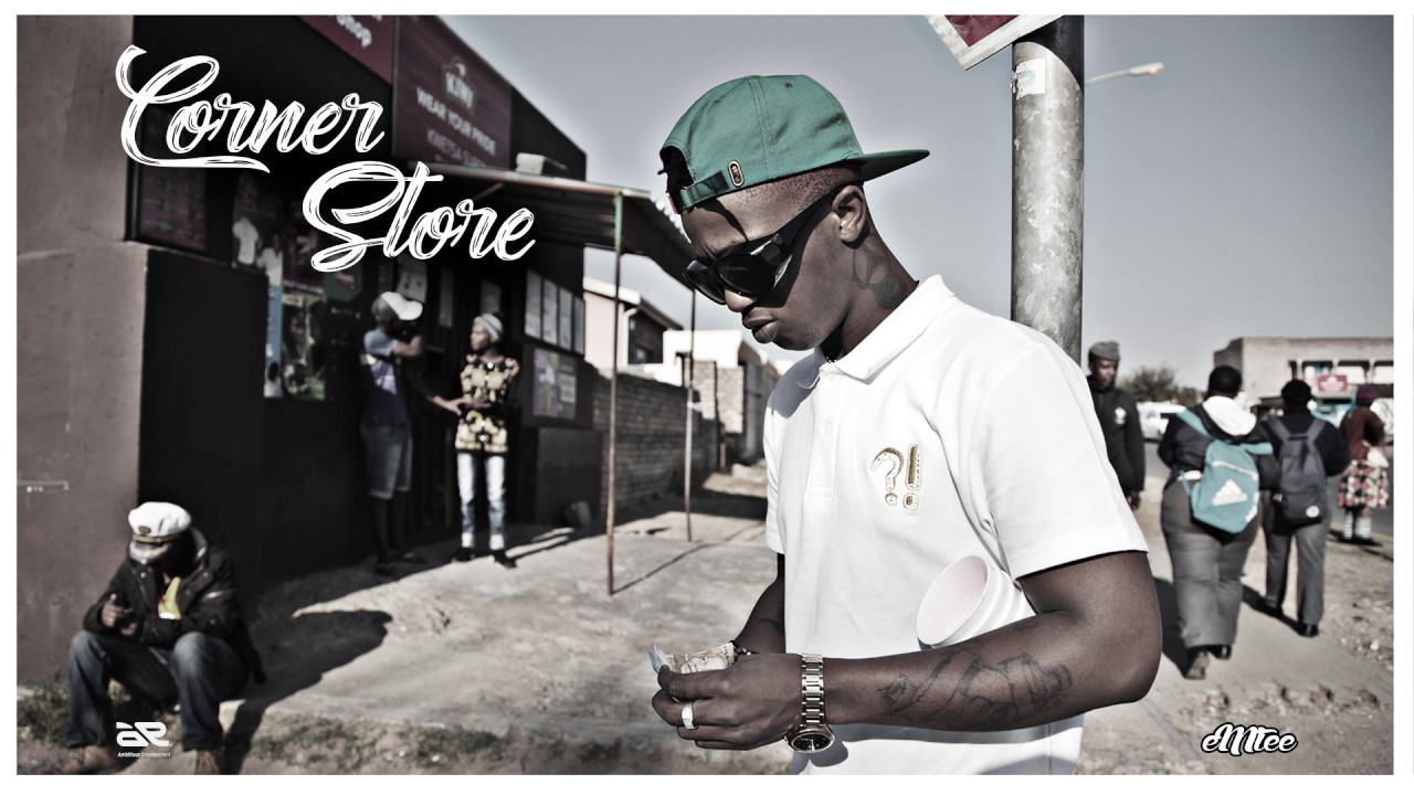 Image result for Emtee – Corner Store