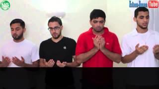 Repeat youtube video Šta ne treba raditi u Ramazanu (kratki film)