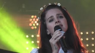 Lana Del Rey - West Coast - Live - Berlin - 20.06.2014