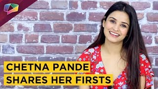 chetna Pande interview