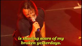 Queensryche - Damage - with lyrics.