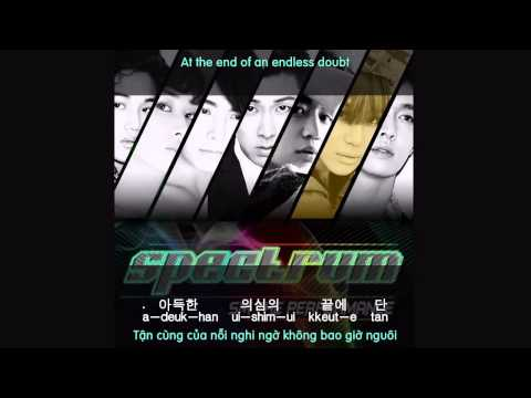[MP3 DL] S.M. The Performance - Spectrum [EngSub + VietSub] [2012.12.30]