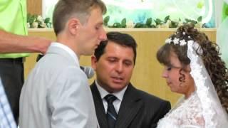 Венчание Ярослава и Лены Потаповых9