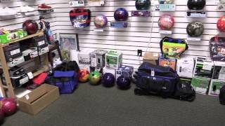 Oops Alley Pro Shop, LLC Pace, Florida - Bowling Pro Shop