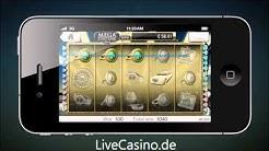 Mobile Casino - Live Casino von Unterwegs spielen