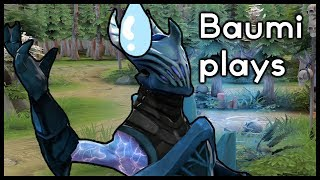 NEW RAZOR IS CRAZY STRONG! | Baumi plays Razor | Dota 2