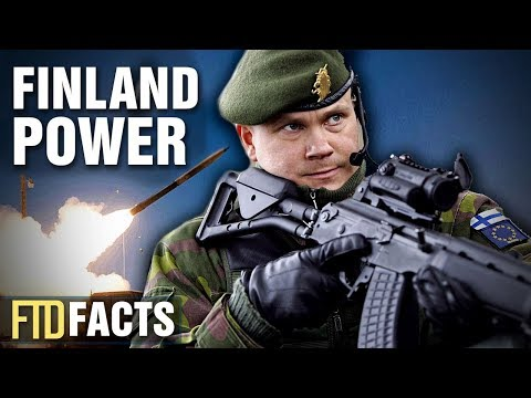 How Much Power Does Finland Have?