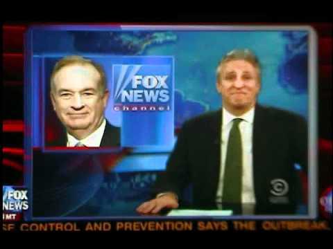 Bill O'Reilly vs. Jon Stewart over ''The War On Christmas '' - YouTube
