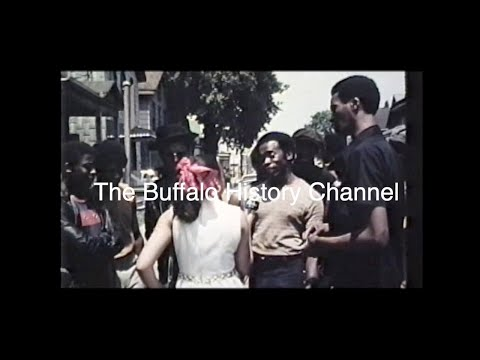Buffalo Street Gangs & The New Visions Unlimited Truce (2008) Short Film