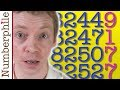 The Last Digit of Prime Numbers - Number