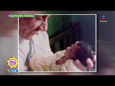 Historia Detrás De La Vida De La Madre Teresa De Calcuta   Sale El Sol