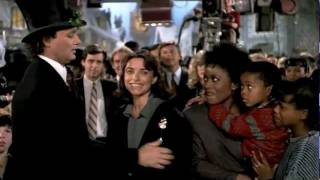 Scrooged! The Movie - Put a Little Love in your Heart - End Scene