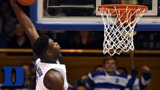 zion highlights
