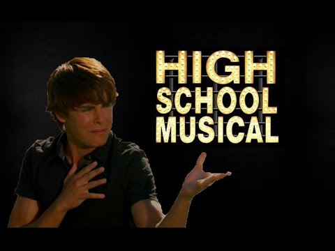 High School Musical 4 Trailer