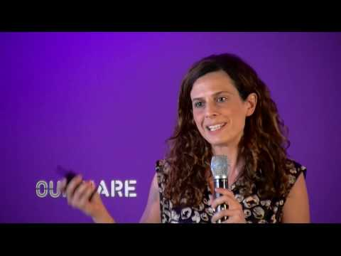 Francesca Bria - Barcelona's Strategy for Digital Sovereignty