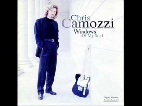 Sunday In Marin - Chris Camozzi