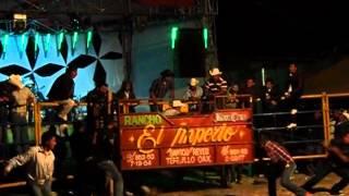 guadalupe monteverde el jaripeo