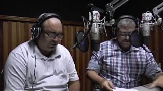 Entrevista com o vereador Cláudio de Souza