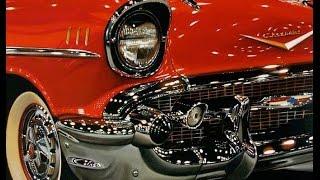 Как реставрируют раритетные автомобили
