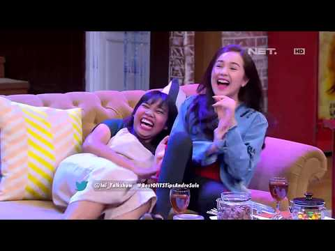 The Best Of Ini Talk Show - G Dragon Pengusaha Pompa Air