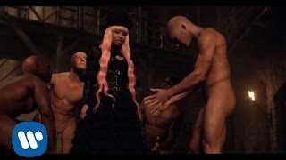 David Guetta - Turn Me On ft. Nicki Minaj (Official Video)<