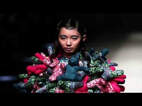 Fashion Hong Kong | Spring/Summer 2018 | Amazon Fashion Week Tokyo