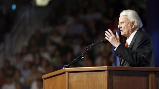 Leaders React To The Death Of Evangelist Billy Graham