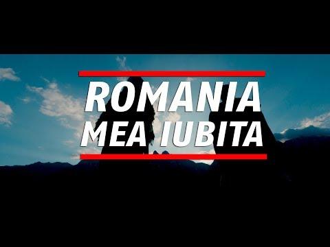 El Nino feat. Ramona Nerra - ROMANIA MEA IUBITA (Videoclip Oficial)