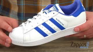 adidas Originals Kids Superstar J (Big Kid) SKU: 8982523