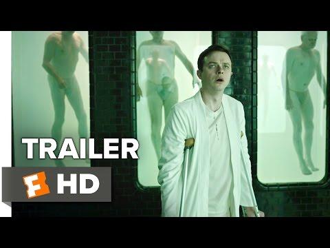 A Cure for Wellness Official Trailer 1 (2017) - Dane DeHaan Movie