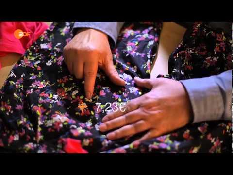 DOKU Mode zum Wegwerfen - Das Prinzip PRIMARK ZDF Zoom
