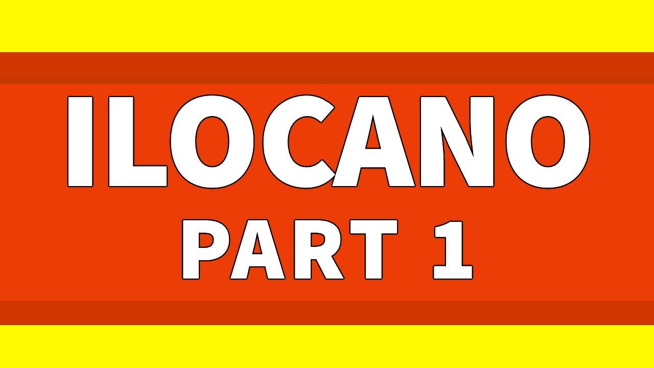 Learn Ilocano 500 Phrases For Beginners Lesson 1 Basic Phrases