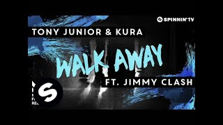 Baixar - Tony Junior Kura Ft Jimmy Clash Walk Away Out Now Grátis