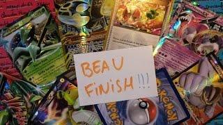 Ouverture Pokémon display #9 : Bienvenue au Panthéon !