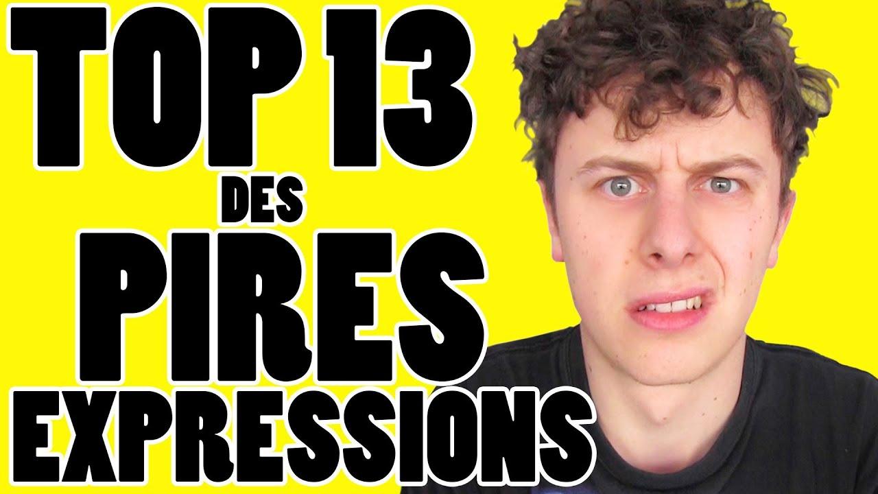 NORMAN – TOP 13 DES PIRES EXPRESSIONS