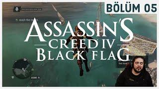 GIR-MA - Assassin's Creed Black Flag - Bölüm 05