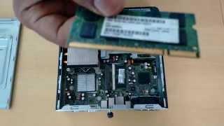 hp dc7800 ultra slim desktop hp mini desktop small