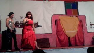 Shiza stage dance FSD in Shabnam Theator