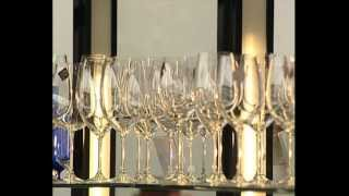 A Tour of the Riedel Factory