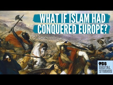 What if Islam Had Conquered Europe?
