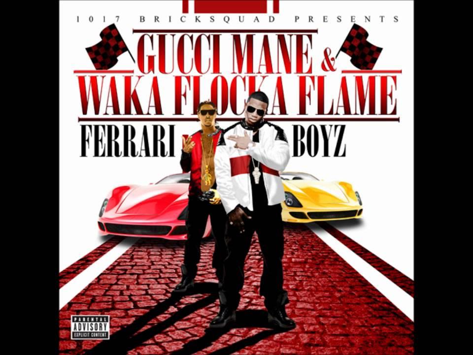 Waka Flocka Flame Karma Ft YG Hootie, Popa Smurf