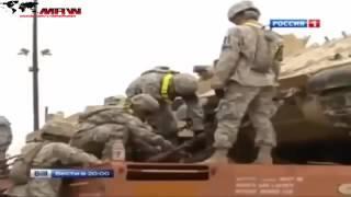 НАТО война 2017 год