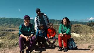 Dzukou valley the best place to make new friends| Dzukou valley festival