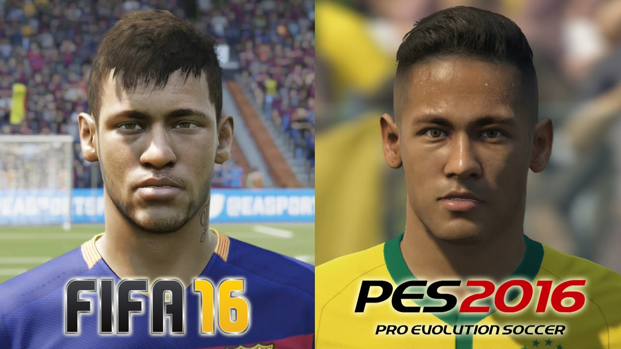 FIFA 16 Demo Review Part 2 - Gameplay Review - FIFA 16 vs ...