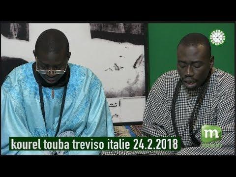 moukhaddimat dajiou s saliou thiem kourel treviso italie 24.2,2018