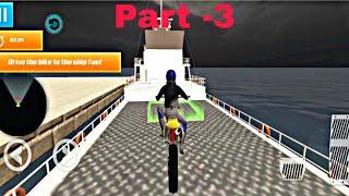 Cruise Ship Transport Car Game  Top Cruise Ship Simulator Games   Big Ship Car Transporter Game 2021 screenshot 1